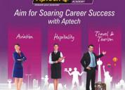 Aptech noida offers job oriented courses