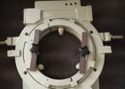 Crankshaft grinding machine, crankshaft repair