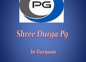 Pg in gurgaon sohna road sector 49