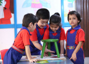 Private schools in indirapuram