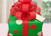 Send xmas/christmas gifts to india on same day