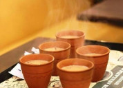 Chai franchise opportunities