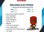 Nexaweld stainless mildsteel electrode