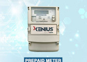 3 phase prepaid meter in all over uttar pradesh
