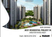 Ace divino: world-class residential property