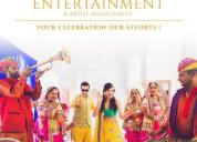 Shubharambh- wedding services