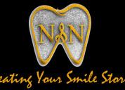Best dental clinic in hyderabad, nsn dental clinic