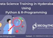 Data science training in hyderabad, telangana