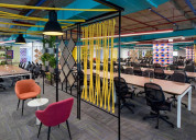 Find the right office space for rent in hyderabad