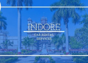 Cab service in indore | taxi service in indore