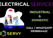 Best electrical services in bhubaneswar