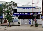 Maruti service station near me