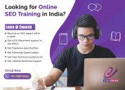 Seo course training chennai