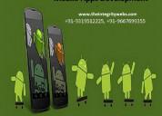 Best app development company in ghaziabad