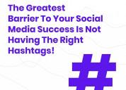 Greatest social media marketing company