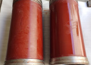 Cylinder liners exporter