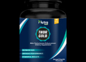 Thor gold best sex power capsule in india,delhi