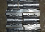 White metal bearings and babbitting bearing repair