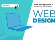 Best website designing company in ghaziabad, delhi