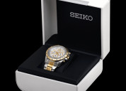 Seiko lord watches collection