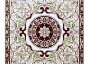 Ceramic rangoli tiles manufacturer
