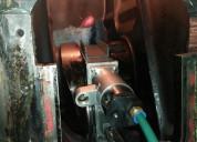 About onsite crankshaft polishing