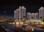 Oro elements 2/3 bhk apartment in lucknow