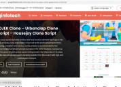 Urbanclap clone script – housejoy clone script