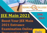 Jee main question papers with solutions