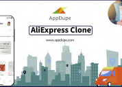 The all-in-one aliexpress e-commerce platform for