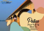 Taxi service in patna   cab service in patna