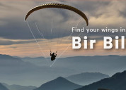 Tour packages at auli for birr-billing adventures