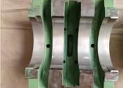 About babbitt white metal bearings