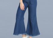 Women palazzo - buy low-priced palazzo pant online
