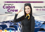 Aptech noida air hostess course fees and duration