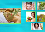 Naturopathy treatment for skin disease