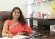 Best gynecologist in indore   dr. manju patidar