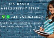 Online uk treat assignment help