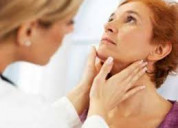 Naturopathy treatment for thyroid