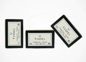 Viorel charcoal fresh fragrance bar soap | perfect