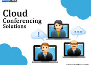 Cloud conferencing solutions