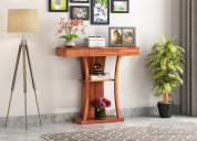 Get exclusive offers on wood tables in gurugram