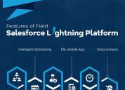 Salesforce lightning development services
