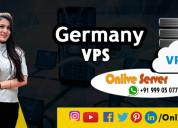 Germany vps server hosting - germanyserverhosting