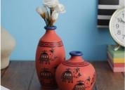 Get ultimate discount on big flower vase