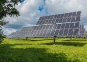 Best quality solar panels distributors india