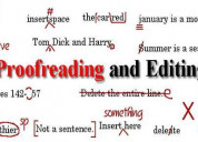 Professional academy for thesis proofreading servi