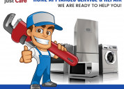 Home appliances repair in dubai | just care