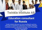 Mbbs education consultant 2020-21 twinkle institut