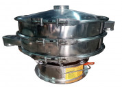 Vibro sieve supplier, manufacturer and exporter in